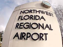 """FLYVPS Northwest Regional Airport, Fort Walton Beach Airport, VPS"""